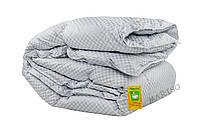 """Одеяло пуховое (кассетное) ЕВРО 200х220.  ТМ """"MARISO"""""""