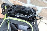 Аккумуляторная батарея  Greenworks Pro 80 V G80B10BP ( 2905607)  12.5 Ah (c энергией 900 Вт ч ) (ранцевая АКБ), фото 6