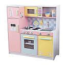 Игровая детская кухня KidKraft Pastel Пастель  53181, фото 3