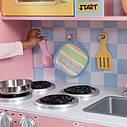 Игровая детская кухня KidKraft Pastel Пастель  53181, фото 4