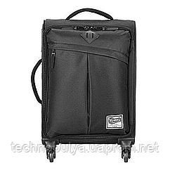 Сумка дорожня Remax Trolley Case Travel 619 Black (6954851282693)