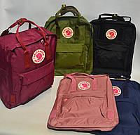 Городской рюкзак-сумка KANKEN разные цвета, фото 1