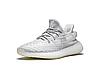 Adidas Yeezy Boost 350 V2 Static Gray Серые мужские (Reflective), фото 5