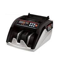 Машинка для счета денег c детектором Kronos Bill Counter UV MG 5800 gr007195, КОД: 1486068