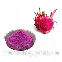 Порошок сублимированной розовой питахайи, 50г