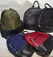 Модный городской рюкзак разные цвета, фото 1