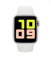Смарт часы Х7 (Smart Watch) Умные часы Фитнес браслет Фитнес трекер Белые