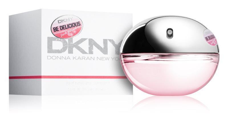 Donna Karan New York Be Delicious Fresh Blossom Парфюмированная вода 100ml (ДКНЙ Би Делишис Фреш Блоссом) Духи