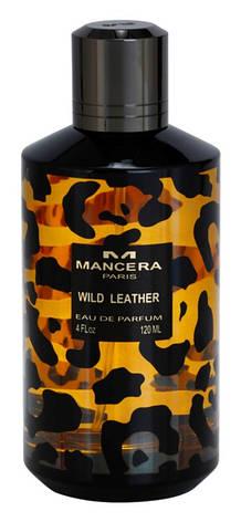 Mancera Wild Leather Парфюмированная вода EDP 120ml (Мансера Вайлд Лезер Леттер) Женский Парфюм Аромат Духи, фото 2