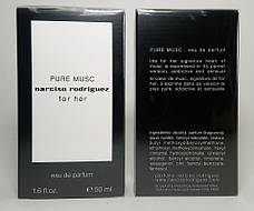 Narciso Rodriguez For Her Pure Musc Парфюмированная вода EDP 100ml (Нарцисо Родригес Фо Хе Пур Муск Маск) Духи, фото 3