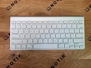 Клавиатура APPLE A1314 Wireless Keyboard (NEW)
