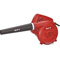 Воздуходувка 400 Вт, 3 м³/мин, MPT (MAB4006)