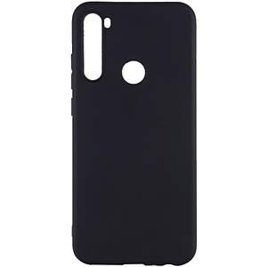Чехол TPU Epik Black для Xiaomi Redmi Note 8T Черный (896029)