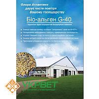 Гидролизат бурых водорослей Био-Алген G-40 10 л