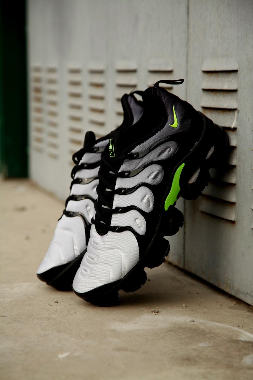 Мужские кроссовки Nike Air VaporMax (Вапормакс) Plus Tn