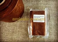 Коллагеновая оболочка Fabios 80 мм карамель 10 метров