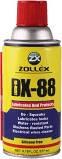 Универсальная проникающая смазка Zollex DX-88 (аналог WD-40) 227ml