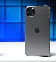 АКЦИЯ! Смартфон APPLE iPhone 11 Pro / Pro Max =>Копия КОРЕЯ =>БЕЗРАМОЧНЫЙ =>ГАРАНТИЯ 1 ГОД =>(Черный)