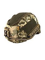 Кавер тактичного шолома Fast HELM (ТОР-Д) MM-14