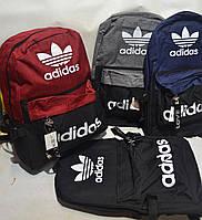 Городской рюкзак Адидас разные окрасы, фото 1