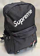 Городской рюкзак Supreme, фото 1