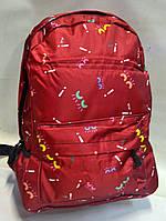 """Городской рюкзак """"глазки"""", фото 1"""