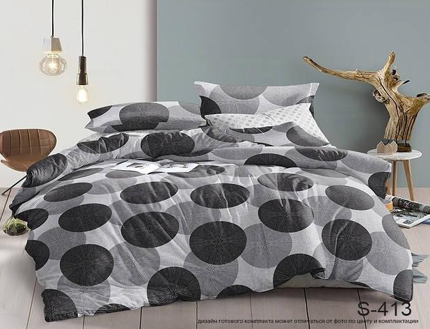 Комплект постельного белья с компаньоном S413, фото 2