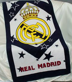 Полотенце пляжное Real Madrid