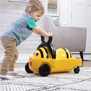 Машинка каталка Бджілка Step2 495200, фото 3