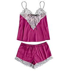 Комплект Ukki М розовый