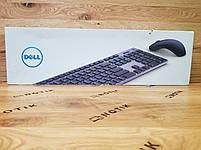 Клавиатура + мишь беспроводная DELL KM717 NEW, фото 2