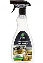 Очиститель и кондиционер для кожи Grass Leather Cleaner