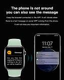 Смарт годинник X7 (Smart Watch) Розумні годинник Фітнес браслет Фітнес трекер, фото 5