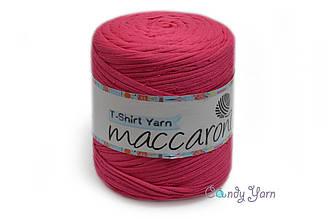 Maccaroni Tshirt Yarn, Малина