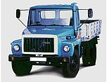 ГАЗ-52 ГАЗ-53 ГАЗ-3307 ГАЗ-66