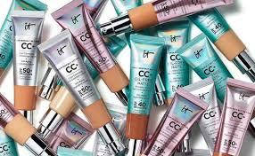 СС-крем IT Cosmetics Your Skin But Better CC+ Oil-Free Matte with SPF 40 UVA, фото 3
