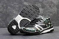 Мужские кроссовки Reebok хаки 3275
