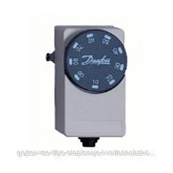 Термостат Danfoss ATF накладной 10-90°С (087N6712)