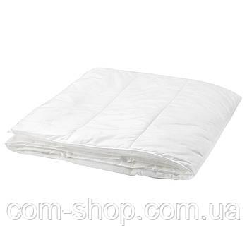 Одеяло легкое IKEA, летнее, 200x200 см