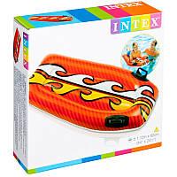 Плотик детский Intex 58165 с Ручками
