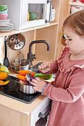 Овощи разрезные IKEA игрушки, игровой набор продуктов питания, еды, 14 шт., фото 3
