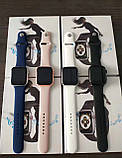 Смарт годинник X7 (Smart Watch) Розумні годинник Фітнес браслет Фітнес трекер, фото 7