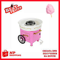 Аппарат для сахарной ваты Carnival – Cotton Candy Maker (большой размер)