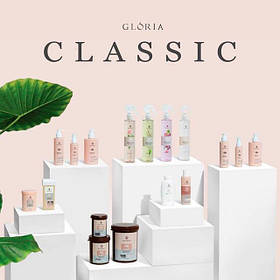 Серия шугаринга Gloria Classic