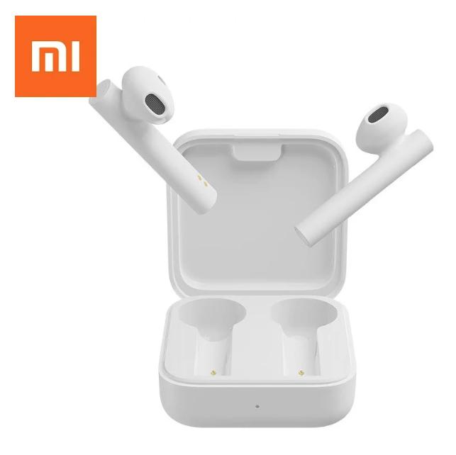Бездротові навушники Xiaomi Air 2 SE White (Mi AirDots 2 SE) TWS Bluetooth