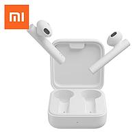 Беспроводные наушники Xiaomi Air 2 SE White (Mi AirDots 2 SE) TWS Bluetooth