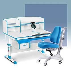 Парта трансформер и кресло ортопедическое