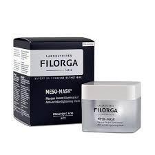 Разглаживающая маска для лица против морщин Filorga Meso-Mask 50 мл