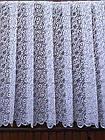Тюль Декор Сетка 150 х 300 Белый (64005)