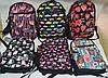Городской рюкзак Favor разные цвета